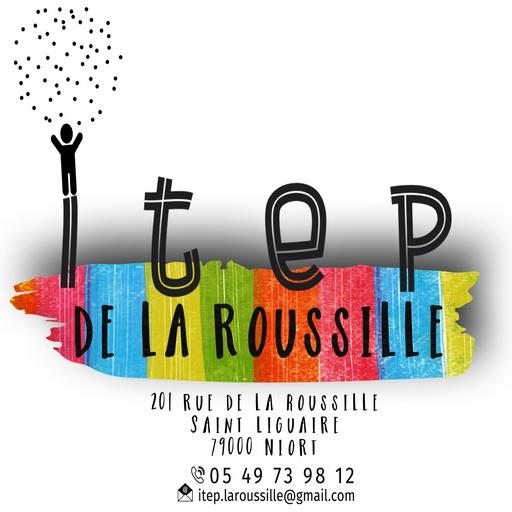 Voici le nouveau logo de l'ITEP !!!
